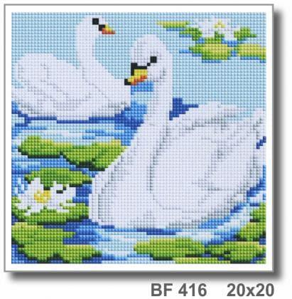 Лебеді BF 416 Твоє хоббі