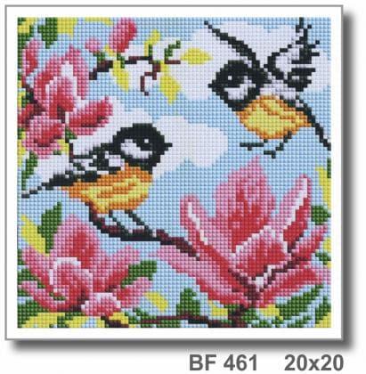 Пташенята BF 461 Твоє хоббі