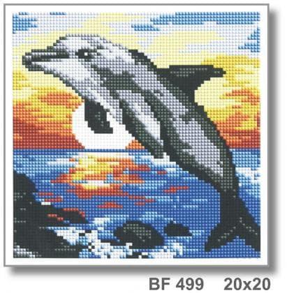 Дельфін BF 499 Твоє хоббі