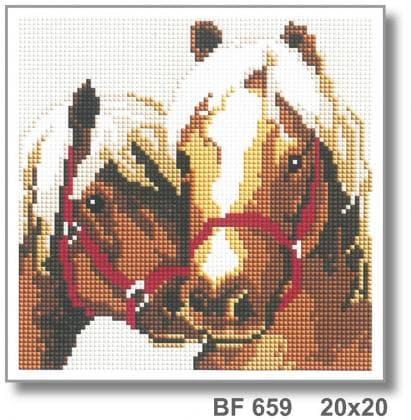 Коні BF 659 Твоє хоббі