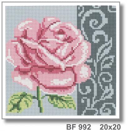Троянда BF 992 Твоє хоббі