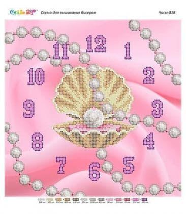 Годинник Годинник 018 Сяйво БСР