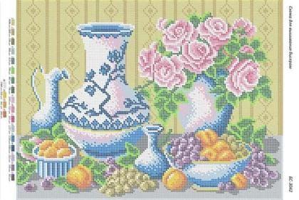 Натюрморт БС-3042 Сяйво БСР