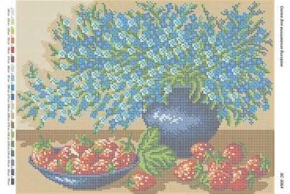 Натюрморт БС-3064 Сяйво БСР