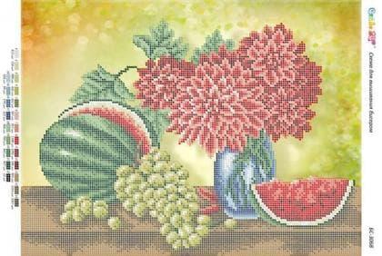 Натюрморт БС-3068 Сяйво БСР