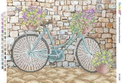 Велосипед БС-3104 Сяйво БСР