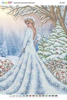 Пори року Чарівна зима