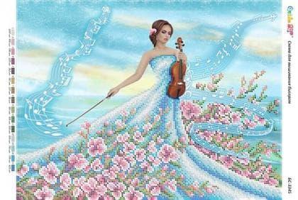 Мелодія скрипки