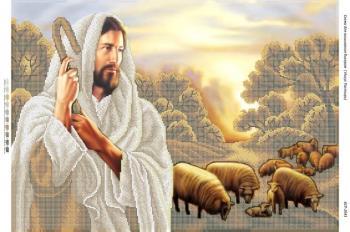 Ісус Пастир