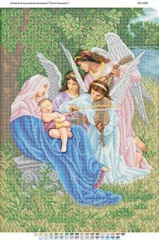 Пісня Ангелів