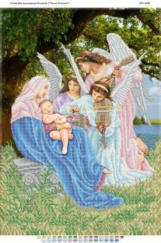 Пісня Ангелів(част.виш)