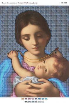 Мадонна і Дитя