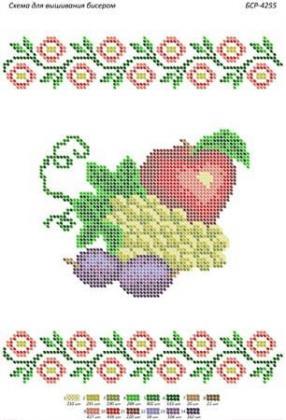 Серветка Спасівська БСР-4255 Сяйво БСР