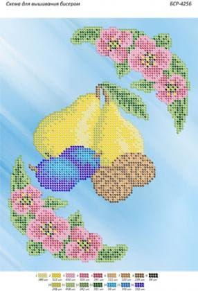 Серветка Спасівська БСР-4256 Сяйво БСР