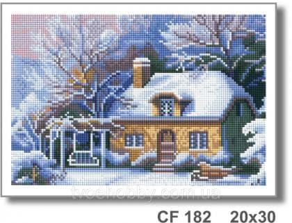 Зима CF 182 Твоє хоббі