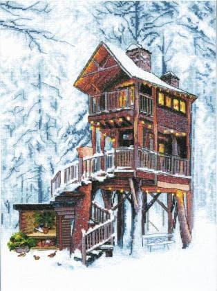 Будинок мрії М-431 Чарівна Мить