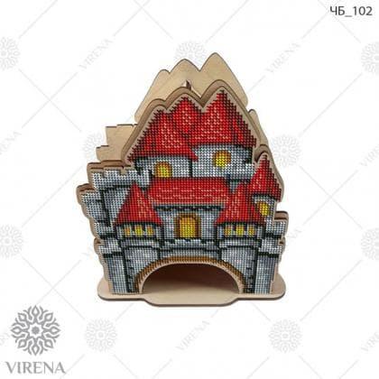Чайний будиночок ЧБ-102 VIRENA