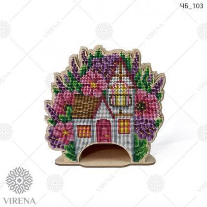 Чайний будиночок ЧБ-103 VIRENA