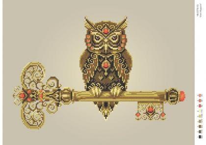 Ключ до мудрості ЧВ-5370 Бісерок