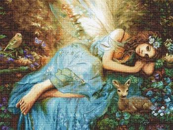 Весняна фея