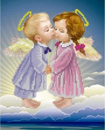 Ангелята ЧВ-3079 Бісерок