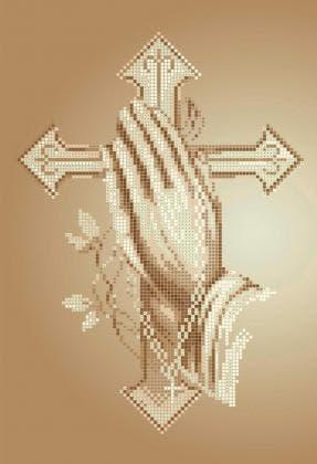Молитва ЧВ-3139 Бісерок
