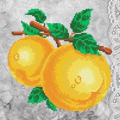Яблука ЧВ-3321 Бісерок