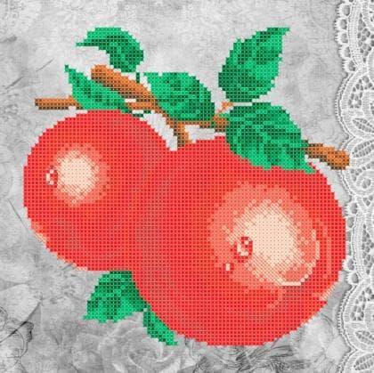 Яблука ЧВ-3322 Бісерок