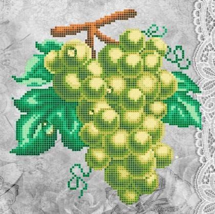Виноград ЧВ-3324 Бісерок