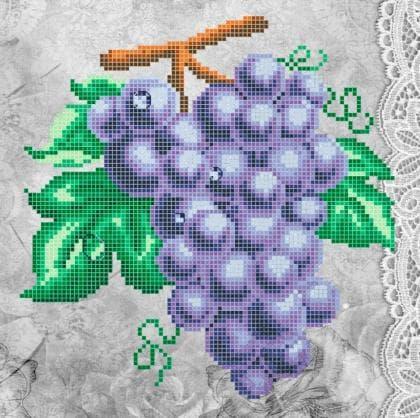Виноград ЧВ-3325 Бісерок