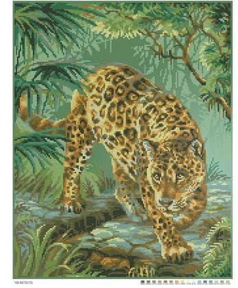 Леопард ЧВ-6070 Бісерок