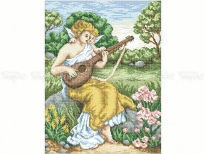 Ангельська пісня ЧВ-6083 Бісерок