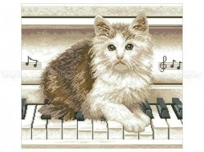 Піаніст ЧВ-6086 Бісерок
