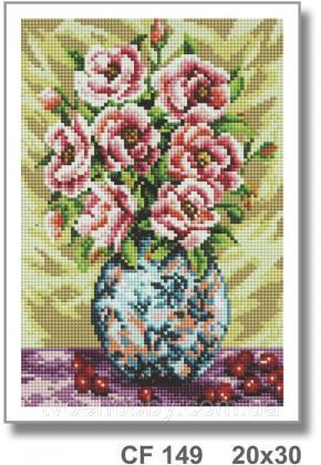 Квіти у вазі DCF 005 Твоє хоббі