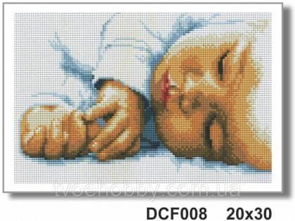 Солодкий сон DCF 008 Твоє хоббі