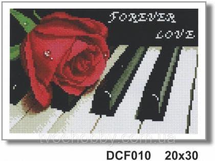 Кохання назавжди DCF 010 Твоє хоббі