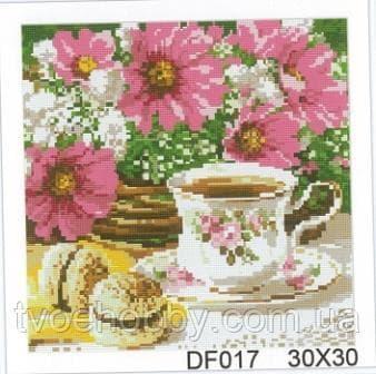 Чай DF 017 Твоє хоббі