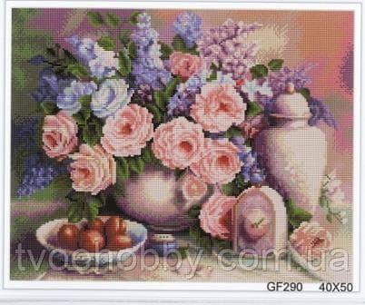 Троянди DGF 001 Твоє хоббі