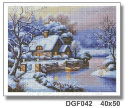 Зима DGF 042 Твоє хоббі