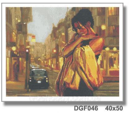 Обійми нічного міста DGF 046 Твоє хоббі