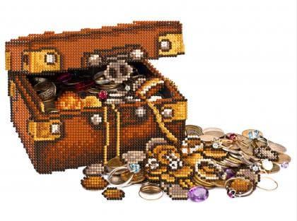 Скриня скарбів