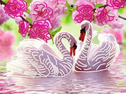Два лебеді