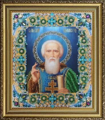 Святий Сергій Радонезький