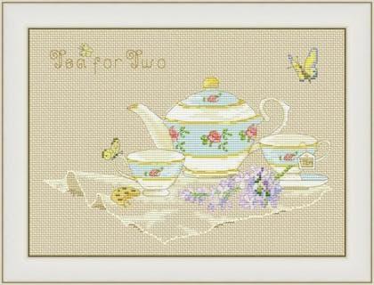 Чай на двох