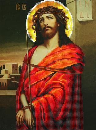 Ісус в терновому вінку