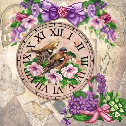 Годинник Зяблики