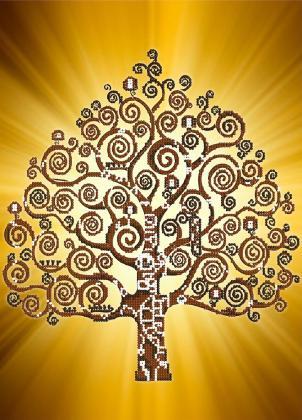 Декоративне дерево