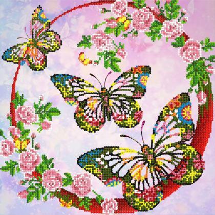 Метелики FV-315 Світарт