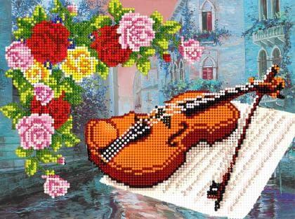 Скрипка FV-316 Світарт