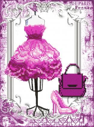 Модель плаття
